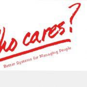 Who Cares Management Centre