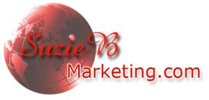 SuzieB Marketing & Art