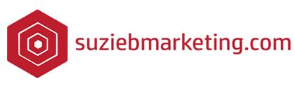SuzieB Marketing & Art